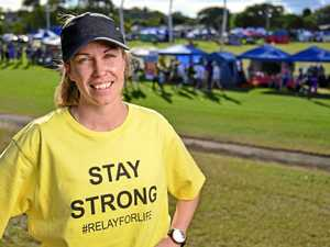 Difficult loss fuels challenging 30km walk