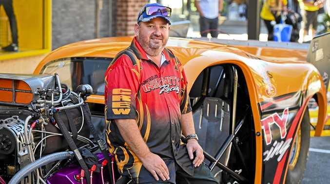 Why Winternats are 'Gold Logies of drag racing'