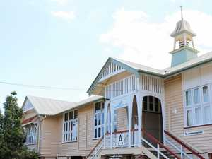 Primary school earns spot on heritage register
