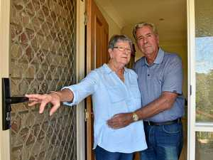 Couple finds hope in 'nightmare' home invasion
