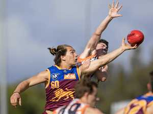 Praise for teenager after NEAFL debut for Lions