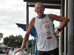 Day 77 of year-long marathon