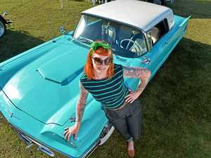 IN PICTURES: Hot rods, food and beer on the Rivershore