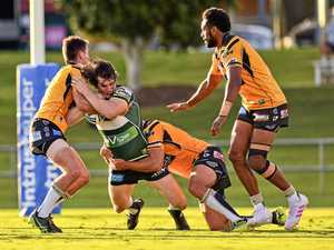 Falcons try feast gives NRL lesson