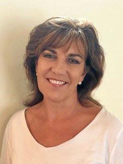 LEADING LADY: Local actor Tamara Bailey.