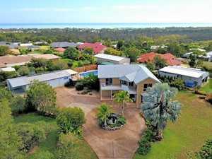 Sea views get top Fraser Coast real estate sale