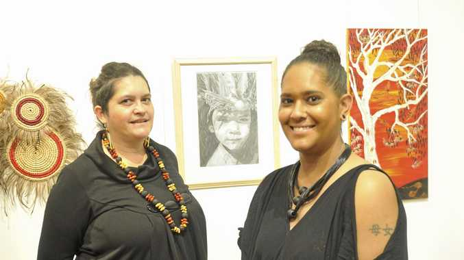 Strong calibre of talent for local indigenous art awards
