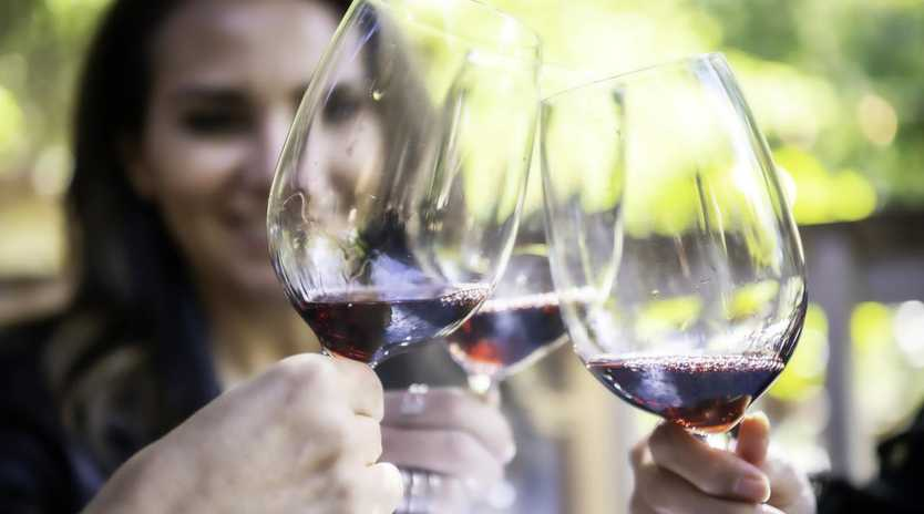 Cheers to turning thirty. Picture: iStock