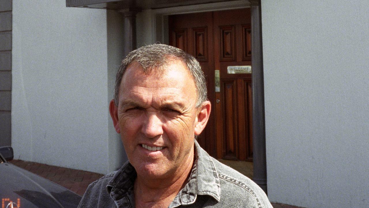 John Trimble, chief executive of Planet Platinum.