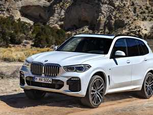 Tested: BMW's lavish new family SUV that packs some punch