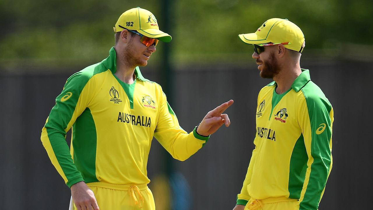 Australia v West Indies  One Day International