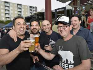 The search for Toowoomba's top home brewer starts today