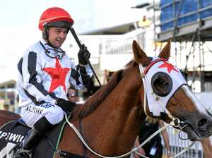 Ipswich Cup winners enjoy timely success