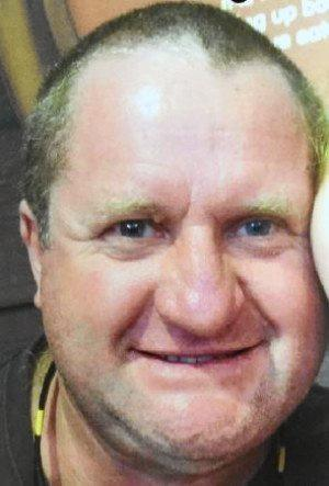 Robert Fullhorn was last seen leaving the family's Ruby Crescent home about 9.30am in his black Toyota Rav 4 with Queensland registration 634VIQ.