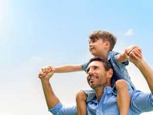 Traditional views on gender prevent fathers from benefits