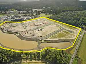 Industrial land gives businesses an opportunity for growth