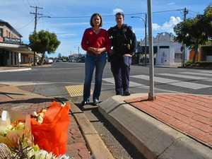 MP demands safety audit after road fatality
