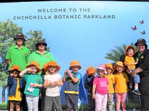 Botanic Parklands an idea 40 years in the making