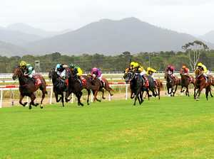 The wait is finally over as racing returns to Coffs Harbour