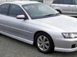 Toowoomba stolen cars