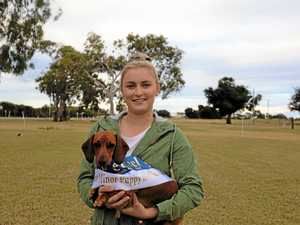 Paw-some dog show coming up in Bowen