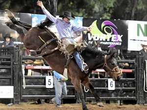 Gallery: Ride 'em, cowboy