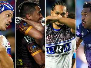 Coaching call throws door to NRL race wide open