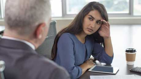 Single people report feeling uncomfortable with bringing up this bias in the workplace, lest their bosses be parents or they sound arrogant with their claims. Picture: iStock
