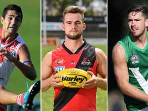 Mid-season AFL draft: Who your club picked