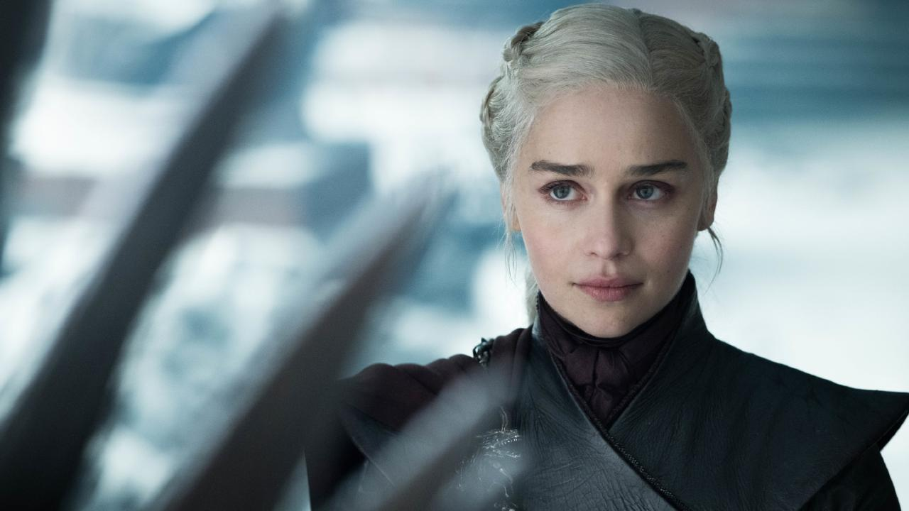 Game of Thrones: One final goodbye. Picture: HBO/ Supplied