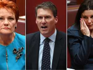New power players in the Senate to keep PM in line