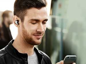 HEAR THIS: Wireless earphones with best news deal offer
