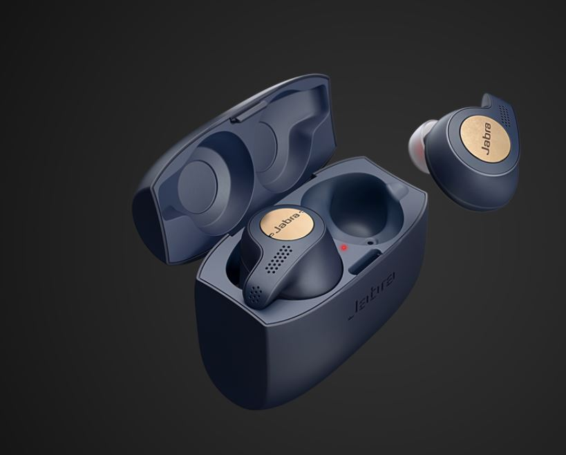 They fit comfortably and securely and offer great sound.