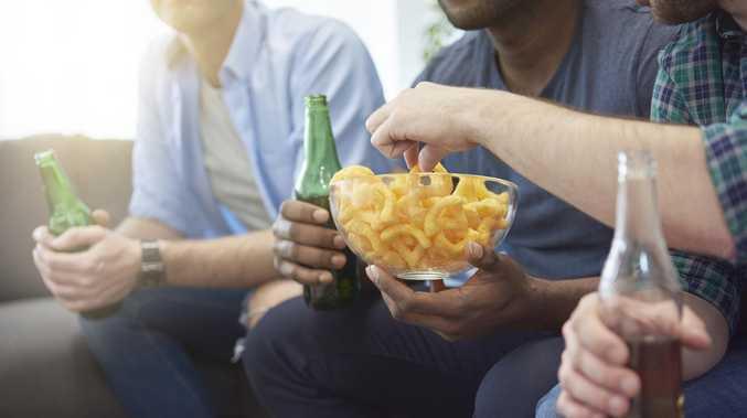 Australia's favourite potato chip revealed