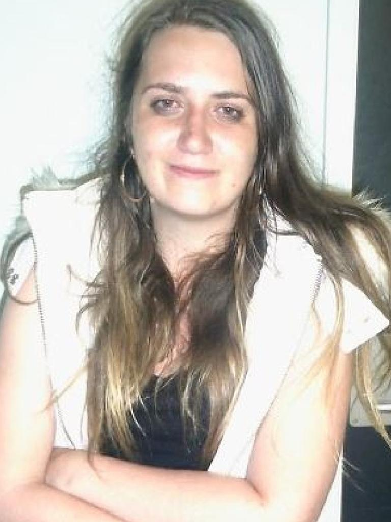 The young woman has been remembered by friends as a 'beautiful' person. Picture: VicPol