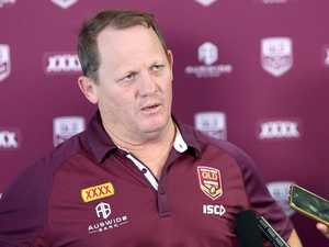 'This is war': Maroons coach fires up for Origin