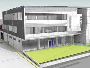 New hospital and medical suites approved by council