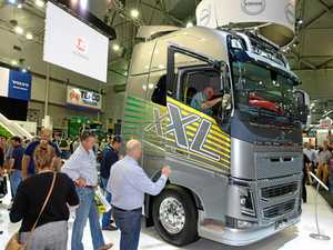 Driver comfort a priority in new XXL