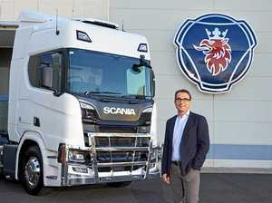 Scania delivers Euro 6 message