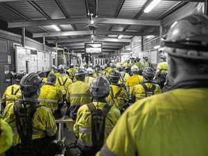 Major coal company offering teens shot at mining career