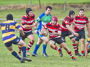 Emus leading Risdon Cup halfway charge
