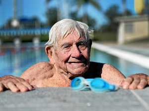 Life membership granted to Hervey Bay pool legend
