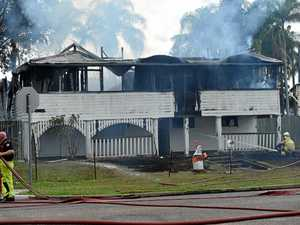 COURT: Teen accused of burning down Maryborough house