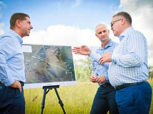 JOBS: Aldoga solar farm passes major milestone
