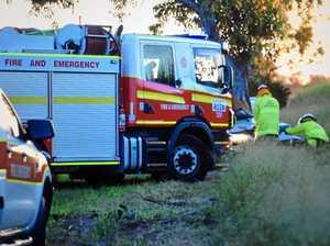 20-year-old man killed in fatal crash
