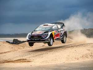 Coffs Coast fights to keep a WRC round after 2019