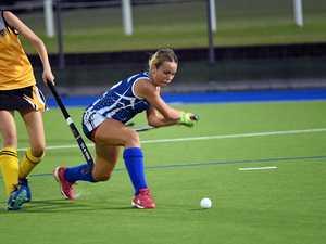 Fraser Coast A Grade womens hockey: Granville v Roos
