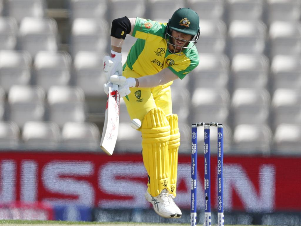 David Warner may find his ban has cost him his favourite spot in the order.