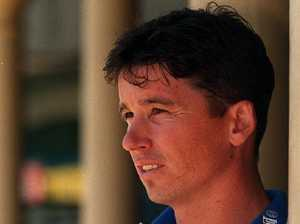 Former Aussie spinner gets 'heartbreaking' diagnosis