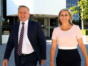 Queenslanders deserve certainty on Adani – Albo
